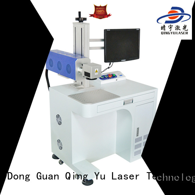 portable affordable laser marking machine customized for cloth