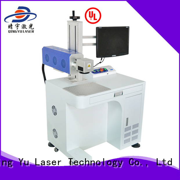 high precise affordable laser marking machine series for beverage