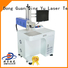 Qingyu portable best laser marking machines series for food
