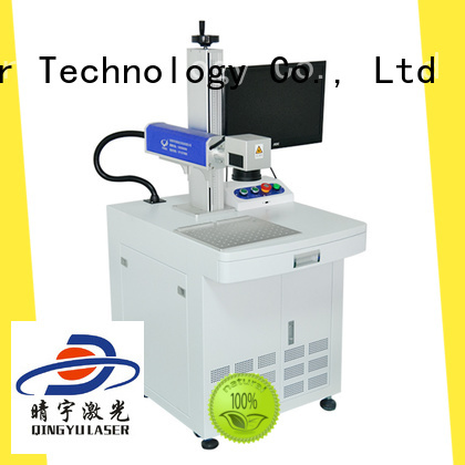 high speed LCD laser repair machine customized for food