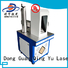Qingyu high precise laser marking machine series for food