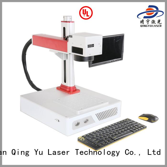 portable best laser marking machines supplier for meter