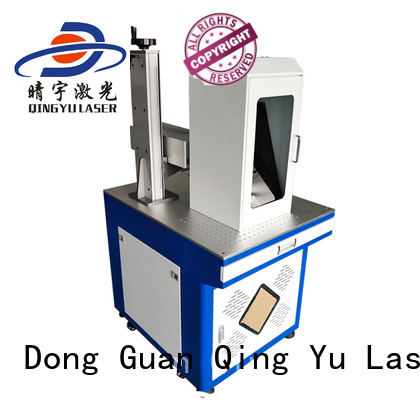 Qingyu best laser marking machines customized for beverage