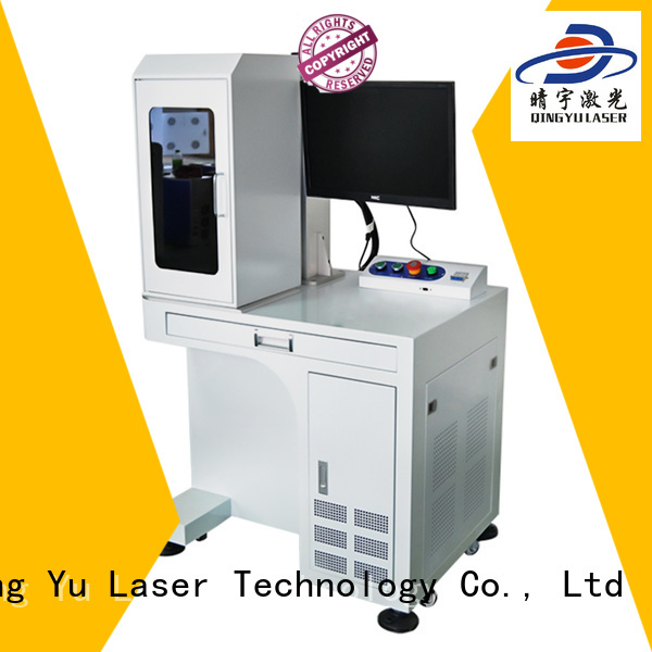 20W 30W JPT MOPA Jewelry Color Fiber Laser Marking Printing Engraving Machine