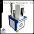 Qingyu affordable laser marking machine customized for electronic