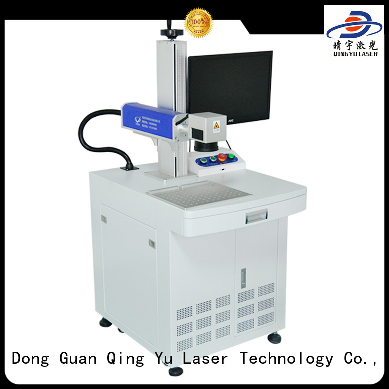 high precise laser marking companies customized for electronic