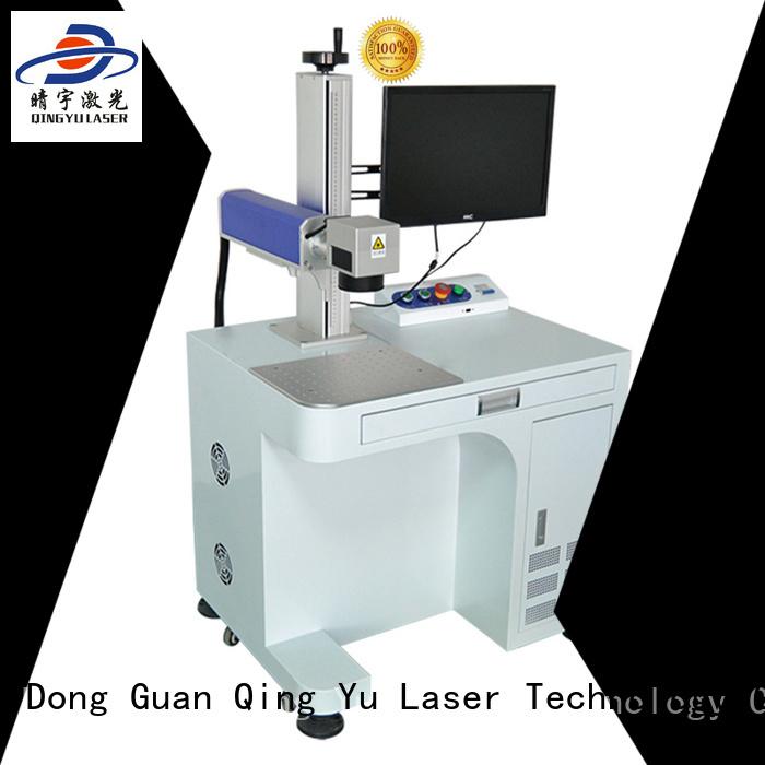high speed laser marking machine cost manufacturer for beverage