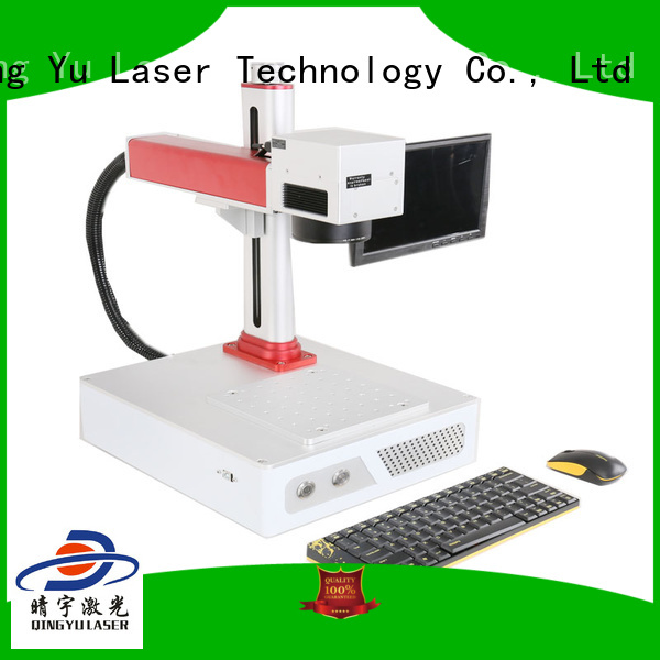 stable best laser marking machines supplier for food