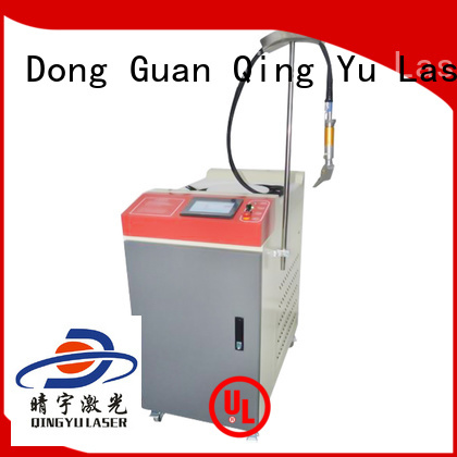 good quality laser welding machine personalized for inner right angle