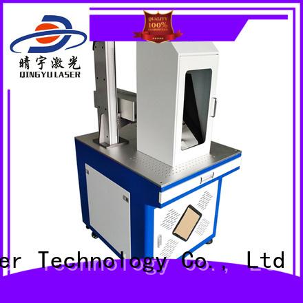 high precise LCD laser repair machine series for food