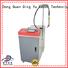 Qingyu long lasting laser welding machine low energy consumption for flat weld welding