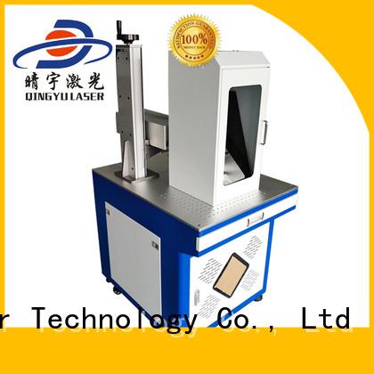 stable laser marking machine supplier supplier for food