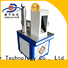 high speed laser marking companies manufacturer for electronic