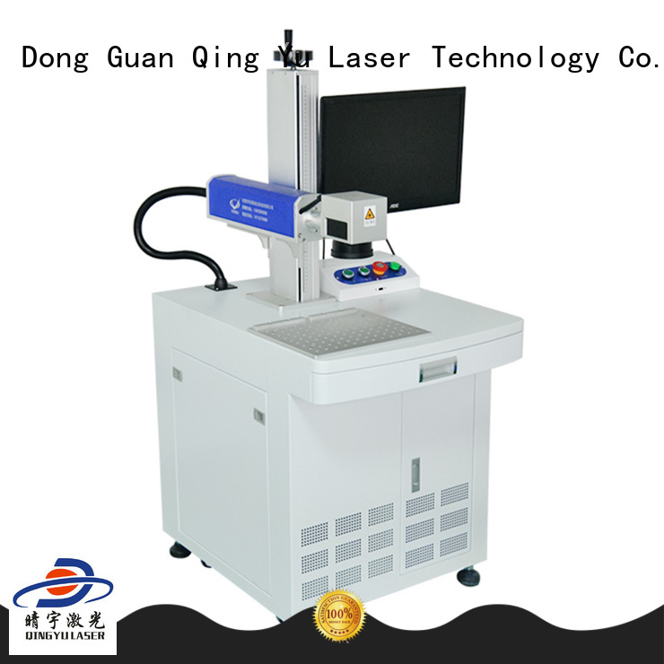 Semiconductor End-Pumped Laser Marking Equipment