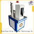 Qingyu laser marking machine supplier for cloth