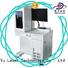 Qingyu high precise marking machine series for electronic
