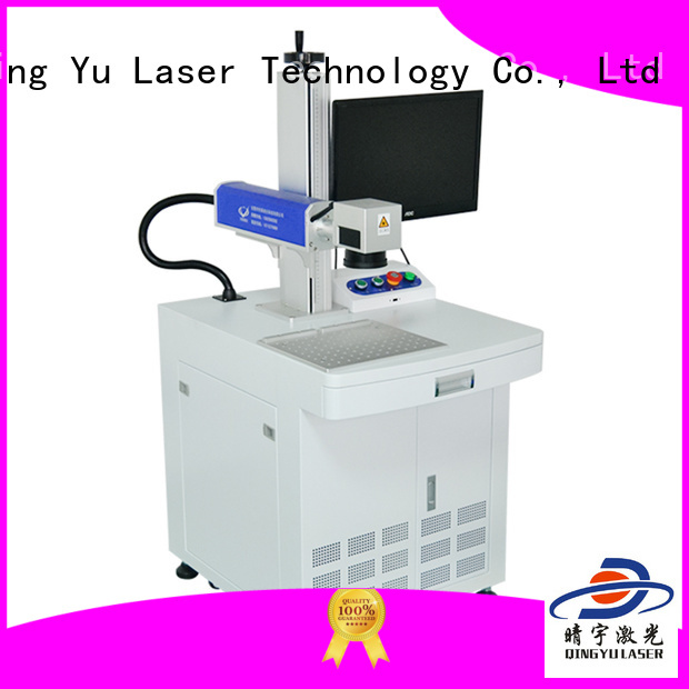 portable laser marking machine cost series for beverage