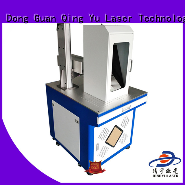stable laser marking machine cost supplier for leather