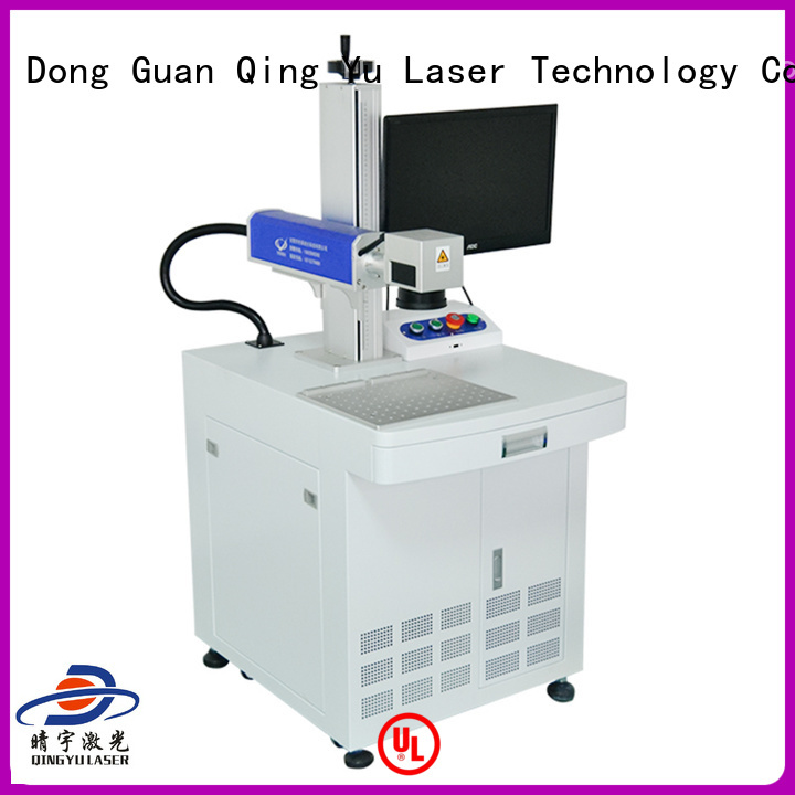 portable laser marking machine supplier series for food