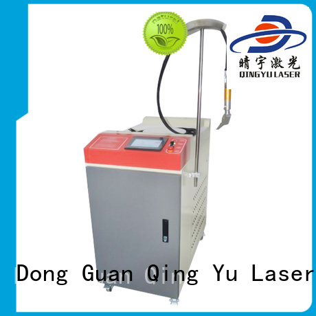 Qingyu long lasting best welding machine wholesale for flat weld welding