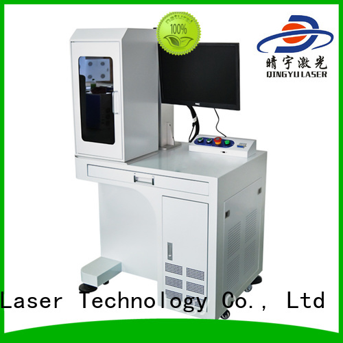Qingyu portable marking machine series for beverage