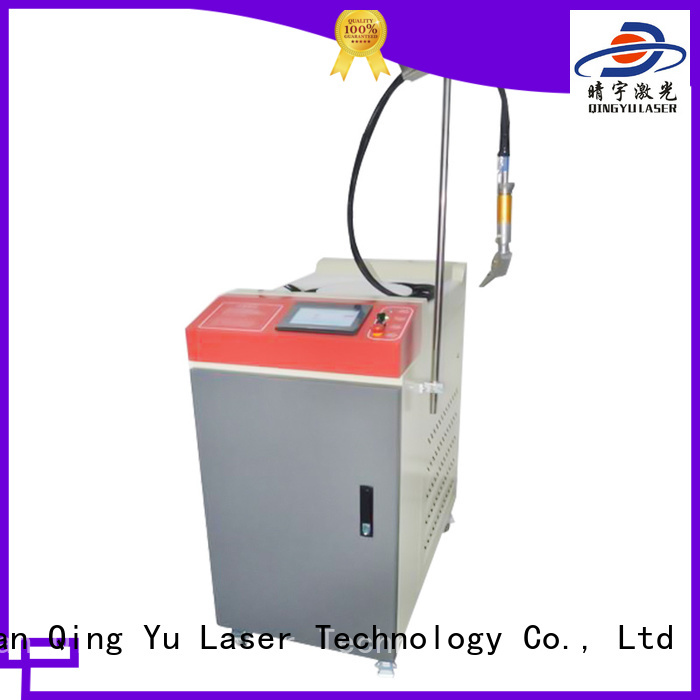 efficient laser welding machine supplier for outer right angle