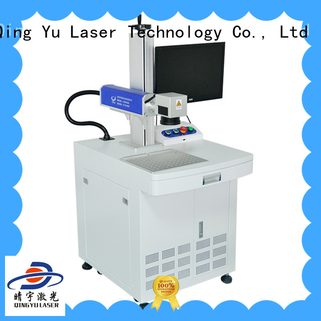 stable laser marker customized for meter