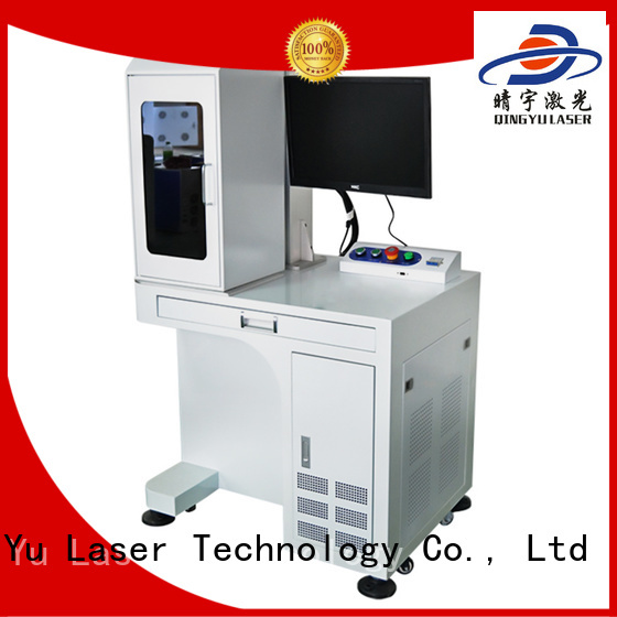 high speed LCD laser repair machine series for cloth