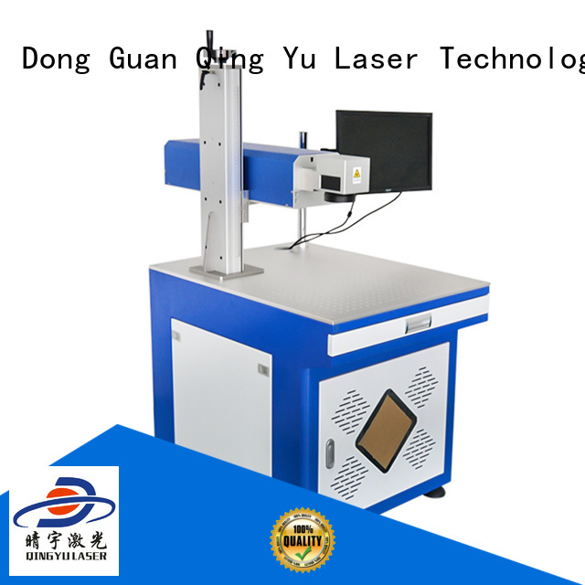 high precise laser marking machine manufacturers series for meter
