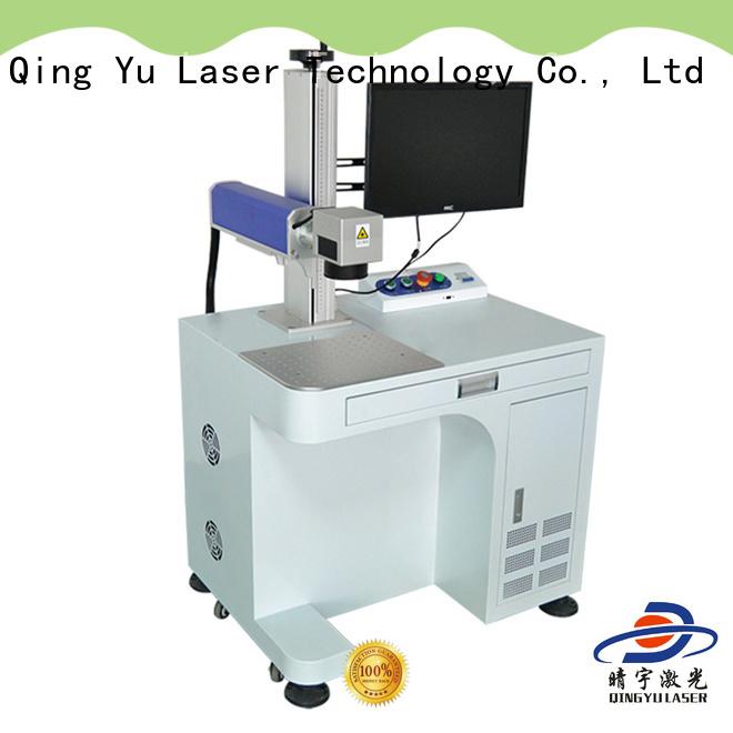 Qingyu marking machine supplier for food