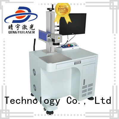 high speed best laser marking machines customized for electronic