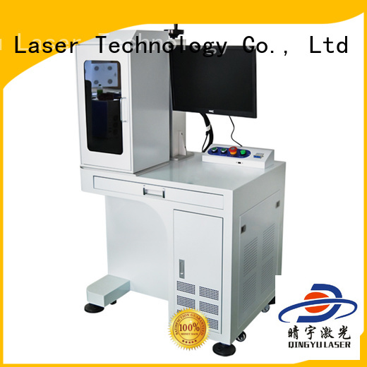 high precise laser marking companies customized for beverage