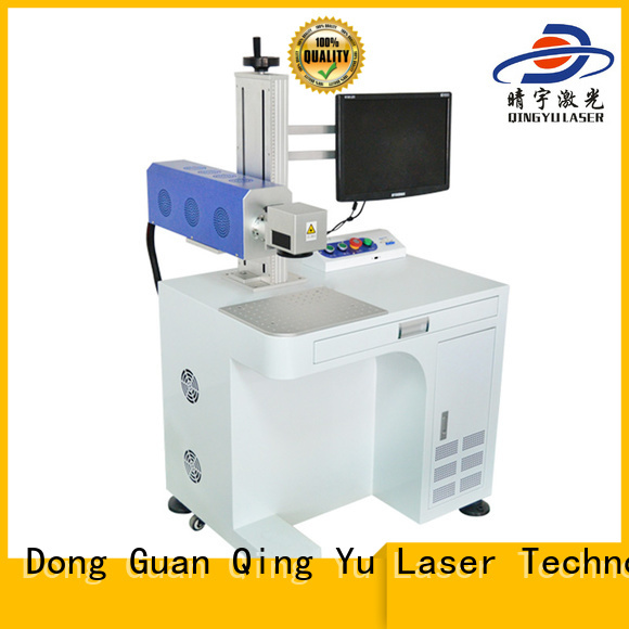 stable laser marking machine manufacturers series for leather