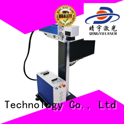 portable laser marker series for beverage