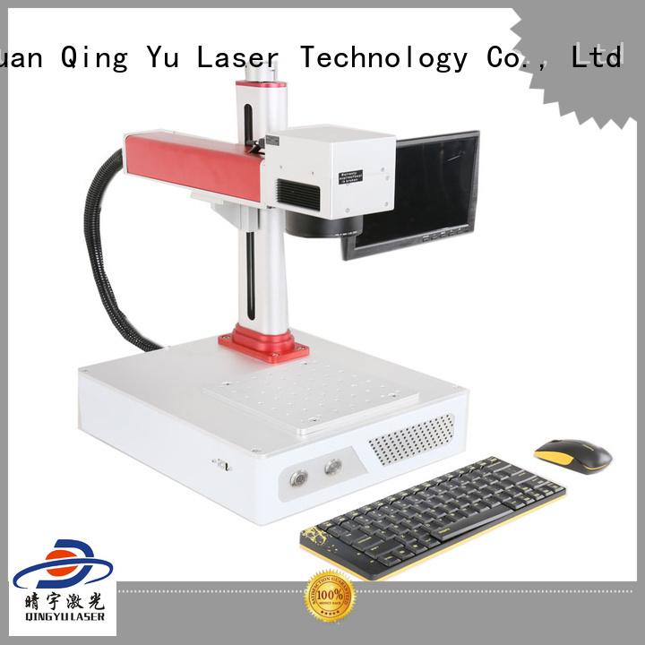 high precise best laser marking machines supplier for beverage