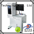 high precise laser marking machine manufacturers customized for beverage
