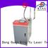 500W 750W 1000w 1500w Continuous fiber laser welding machine for hardware metal