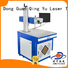 Qingyu stable LCD laser repair machine manufacturer for food