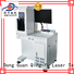 high speed laser marking companies series for food