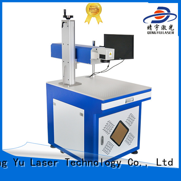 high speed laser marking machine manufacturers supplier for electronic