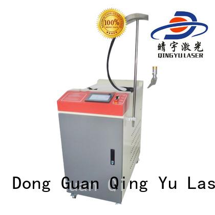 professional laser welding equipment personalized for flat weld welding