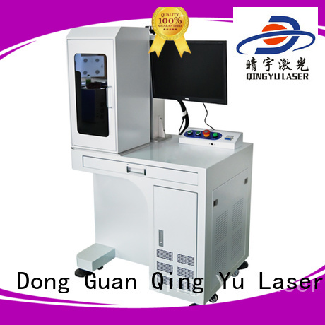portable best laser marking machines customized for food