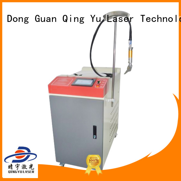 Qingyu best welding machine personalized for large workpieces