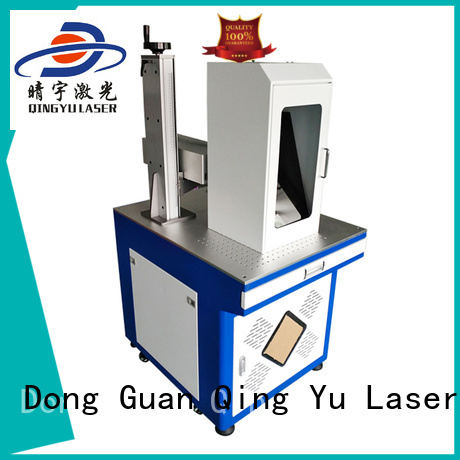 high precise marking machine supplier for cloth