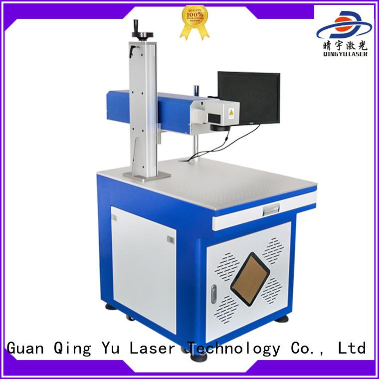 stable laser marking machine supplier for beverage
