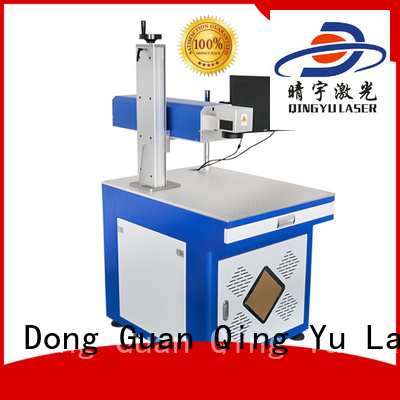 high precise laser marking machine series for meter