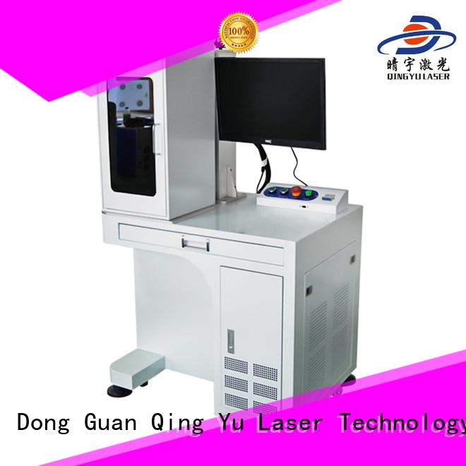 Qingyu LCD laser repair machine supplier for meter