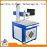 high speed affordable laser marking machine manufacturer for food