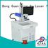 high speed laser marking machine supplier for meter