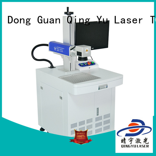 high speed laser marking machine supplier for meter